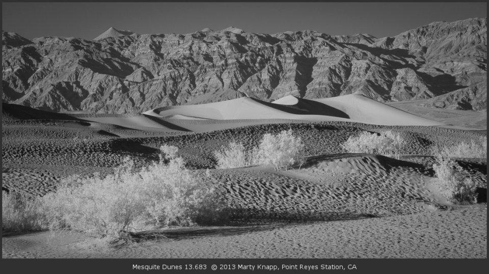 Mesquite Dunes 13.683