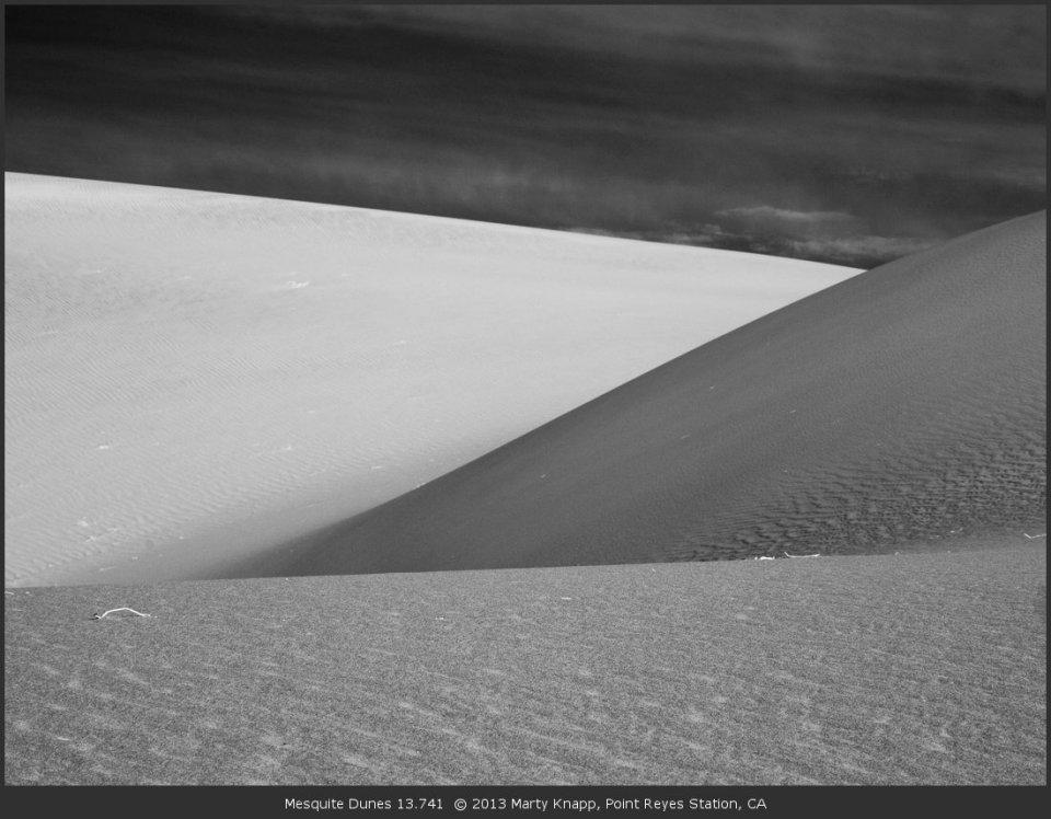 Mesquite Dunes 13.741