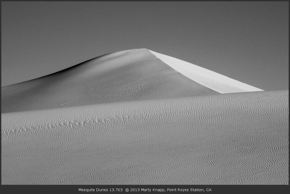 Mesquite Dunes 13.763