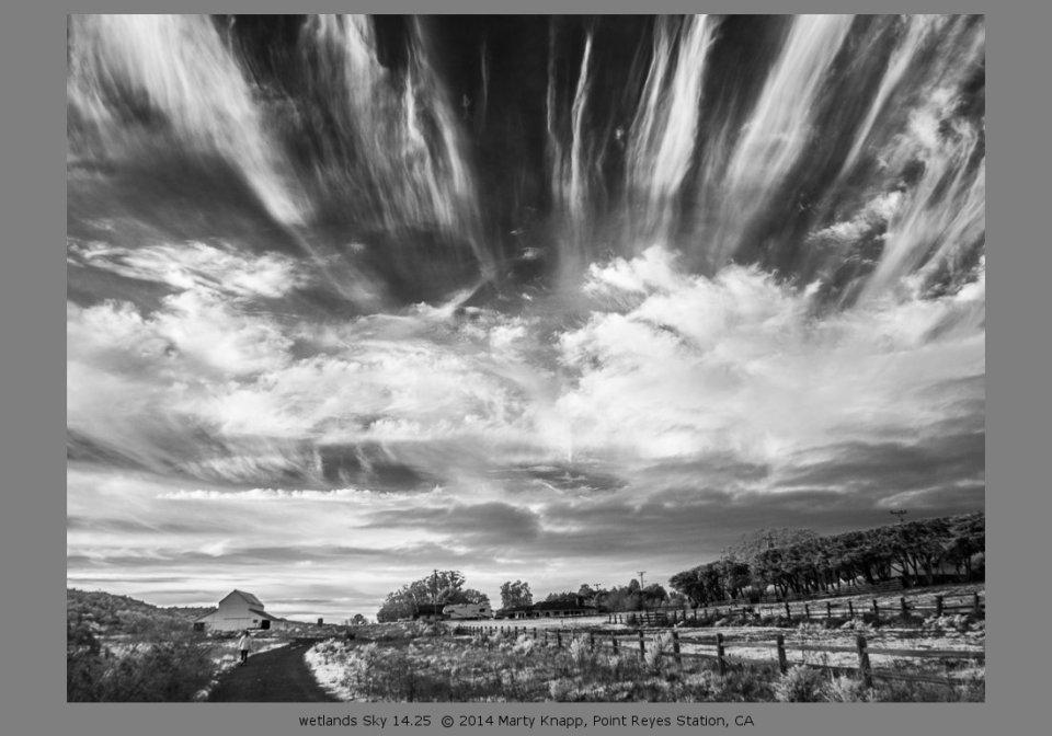 wetlands Sky 14.25