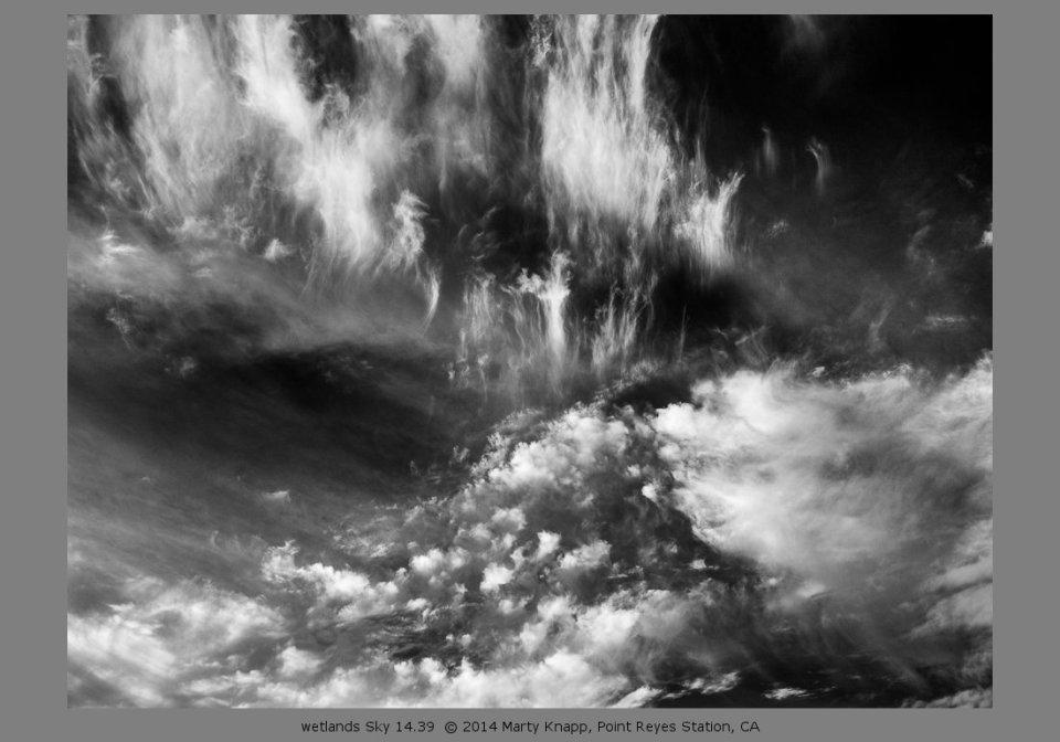 wetlands Sky 14.39